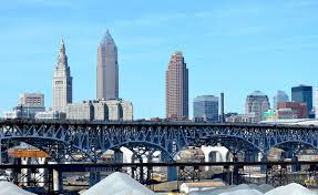 Cleveland Ohio Zip Code Map by Greater Cleveland Wikipedia