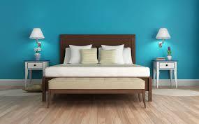 Schlafzimmer Ideen Petrol Die Besten Farben Für Schlafzimmer 19 Ideen Wohnen Mit Farben