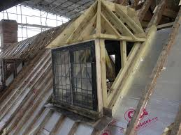 Timber Dormer Construction 7 Olive Stores Organise The Work Part 1 How To Property