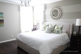 bedroom fantastic creamy white wallpaper color for relaxing guest
