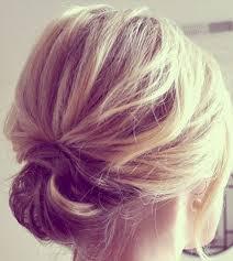 Hochsteckfrisurenen Mit Kurzen Haaren Selber Machen by 25 Best Hochsteckfrisuren Kurze Haare Ideas On Kurze
