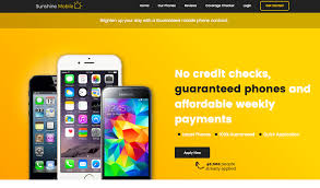 Mobile Contracts Uk by Sunshine Mobile Attracts 50 000 Customers In Just 10 Months