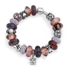 bracelet charm beads silver images 925 silver mother child dangle charm bracelet pandora compatible jpg