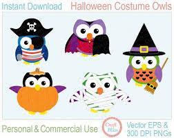 halloween owl clip art 93592