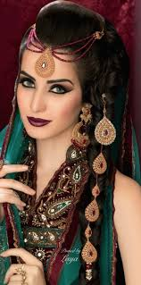 front poof hairstyles bridal hairstyles for indian wedding dulhan hairstyles