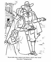 pilgrim thanksgiving coloring page sheets pilgrims prepare the