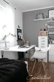 Esszimmertisch Zu Verschenken Arbeitszimmer Make Over Und Neuer Tisch Mit Hairpin Beinen