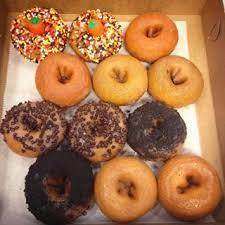 pony donuts pony donuts