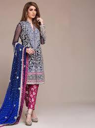 zainab chottani fancy collection formal looks u2013 designers