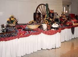 Cowboy Table Decorations Ideas Best 25 Western Table Decorations Ideas On Pinterest Cowboy