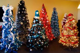 themed christmas trees how to make a sports themed christmas tree treetopia