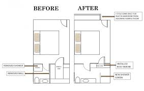 Small Full Bathroom Floor Plans House Besides Home Plan 2033 Likewise Small Bathroom Floor Plan