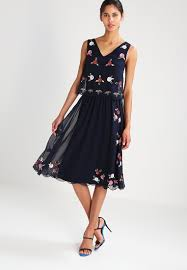 frock and frill zara cocktail dress party night shadow women