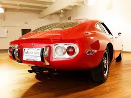 motorcars toyota 1967 toyota 2000 gt