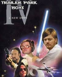 Trailer Park Boys Meme - trailer park boys on twitter may the shitforce be with you