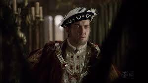 Tudor King by The Tudors Season 4 Final Episode A Leonine Voice