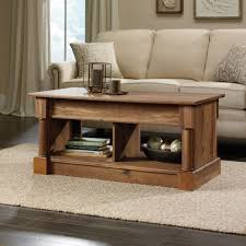 coffee table gideon black wood coffee table with lift top plans