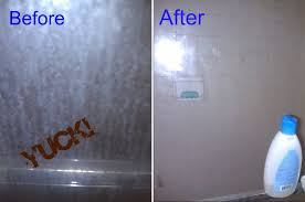 Clean Shower Doors How To Keep A Glass Shower Door Clean