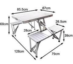 aluminum portable picnic table portable aluminum picnic table portable picnic mez