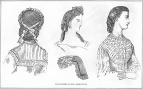 how we do run on beyond the chignon part 1 civil war hairstyles