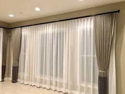 Contemporary Drapes Window Treatments Window Drapes Vertical Blinds Roman Shades Roller Shades