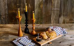 shabbot candles orb shabbat candles by borden made with 100 canadian