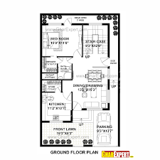 Wide House Plans by 50 Foot Wide House Plans