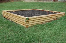 raised bed gardening plans hillside diy free download wood idolza
