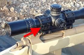 mounting scope rings images Rifle screw torque settings guidelines jpg