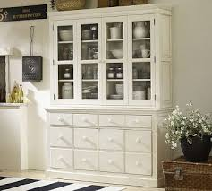 Hutch Pottery Barn 39 Best Kitchen Hutch Images On Pinterest Kitchen Home And