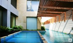 Best Small House Designs In The World by Private Villa In Dubai By Naga Architects