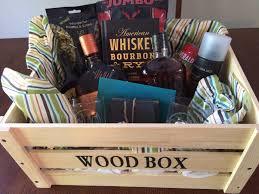 Making Gift Baskets Making Your Own Man Gift Basket