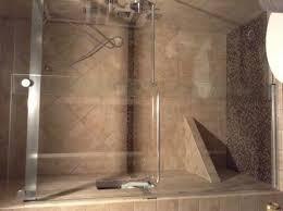 Kohler Frameless Sliding Shower Door Kohler Levity 59 In X 74 In Frameless Sliding Shower Door In
