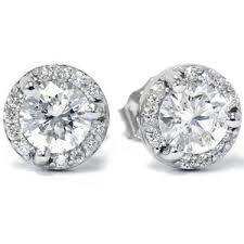 diamond earrings on sale gallery diamond earrings for women black hairstle picture