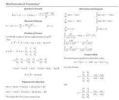 eu explico fórmulas matemáticas