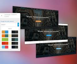 10 minimalist and responsive wordpress themes for 2016
