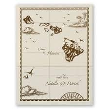 wedding invitations hawaii destination wedding invitations invitations by