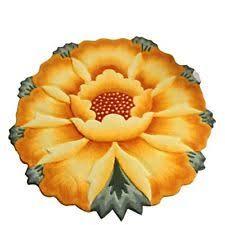 flower shaped rugs ebay