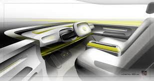 100 volkswagen id concept vw says u0027anything tesla can