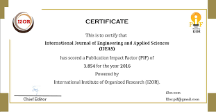 covering letter for manuscript submission in a journal home ijeas international journal of engineering and applied