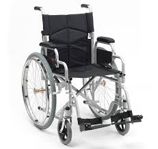 enigma s4 superior steel self propel wheelchair