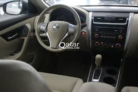 nissan altima 2016 information nissan altima 2016 qatar living