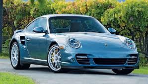 2011 porsche 911 turbo car of the year 2011 no 3 porsche 911 turbo s robb report