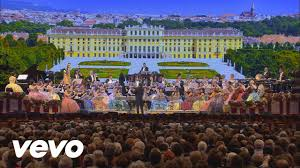 andré rieu voices of spring youtube