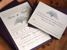 willow tree wedding invitations tree themed wedding flyoung studio