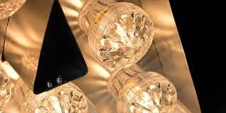 fairground light bulbs iron