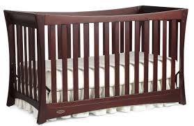 Convertible Bassinet To Crib by Graco Tatum 3 In 1 Convertible Crib U0026 Reviews Wayfair