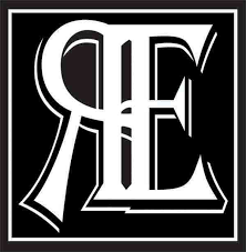r e re logo by rndmelement on deviantart