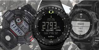 Most Rugged Watches Best Military Watches For Men Top 6 Toughest Watches In 2017 Tbwb