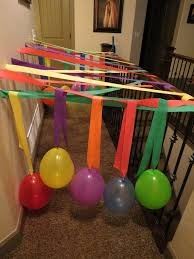 Party Room For Kids by Top 25 Best Birthday Morning Surprise Ideas On Pinterest Kids